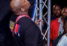 """""""What Time Is It"""", Mampintsha To Drop New Song Feat. Babes Wodumo, Bhar & Danger On Friday The 28th"""