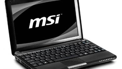 Photo of MSI Announces U130 and U135 Wind Netbooks Running Intel Atom N450