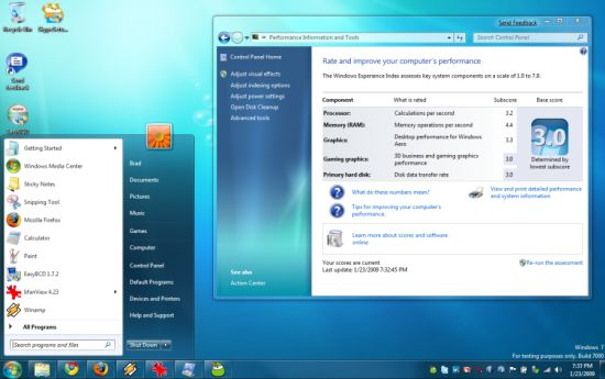 Details About Microsoft Windows 7 Starter Edition Restrictions & Pricing for Netbooks