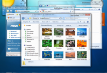 Microsoft To Showcase Four Operating Systems at Computex 2009