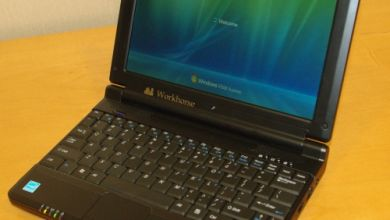 Photo of Workhorse PC Makes Customizable Netbook