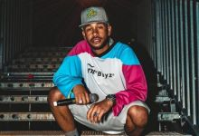 Photo of YoungstaCPT, Sir Vincent And Graffiti Artist, Skubalisto To Collaborate On Good Night Fridays