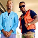 Zakes Bantwini & DJ Tira May Have A New Song Together