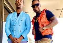 Photo of Zakes Bantwini & DJ Tira May Have A New Song Together