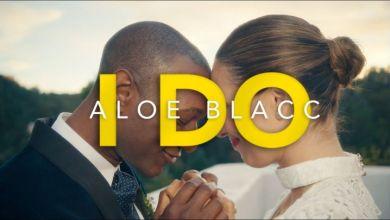 Photo of Aloe Blacc – I Do