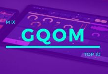Photo of 10 2020 Gqom Songs Mix You Should Add To Your Download Playlist