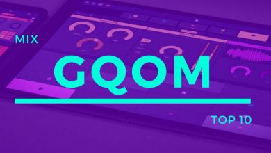 Photo of Best 15 Gqom Songs You Should Download – 2020 (January-April)
