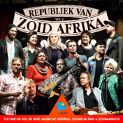 Republiek Van Zoid Afrika, Vol. 2 - Karen Zoid