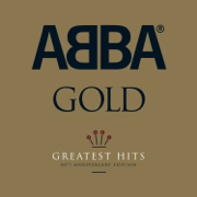 Gold: Greatest Hits (40th Anniversary Edition) - ABBA