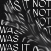 Was It Not - EP