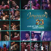 Oska Ntsheba Wa Nnyatsa (Live at the CTICC Cape Town) - Joyous Celebration & Psalmist Sefako