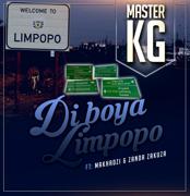 Di Boya Limpopo (feat. Zanda Zakuza & Makhadzi) - Master KG