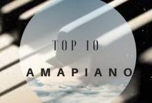 Photo of 2020 Amapiano Mix You Should Download To Your Playlist