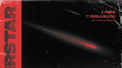 24hrs & Ty Dolla $ign Release Melodic Single 'Superstar'