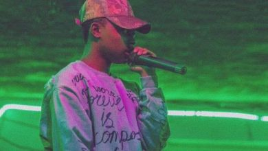 A-Reece Releases Statement After Postponing The 'Reece Effect' Concert Due To Corona Virus Image