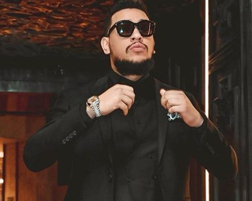 """AKA Apologizes For The Use Of """"Moffie"""" To Cassper Nyovest Image"""