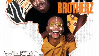 """Photo of Afro Brotherz Drops """"Music Is Culture"""" Album"""