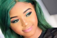 Photo of Babes Wodumo Biography, Songs, Albums, Awards, Education, Net Worth, Age & Relationships