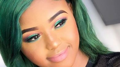 Photo of Babes Wodumo Attacked For Calling Out Lady Zamar To Speak Out Against Sjava
