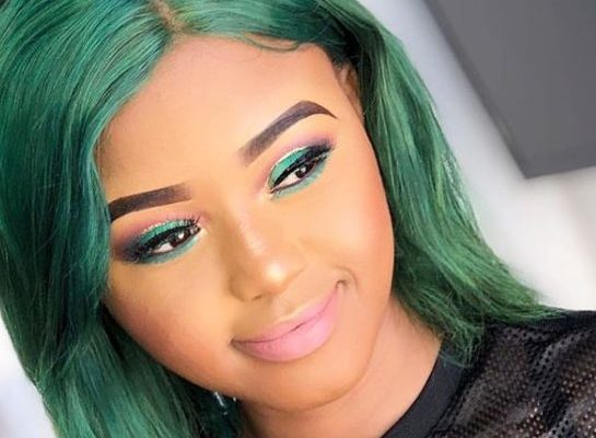 Babes Wodumo Biography, Songs, Albums, Awards, Education, Net Worth, Age & Relationships Image