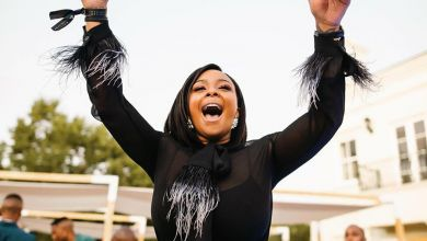 """Photo of Boity Wants A 2nd Season Of """"Own Your Throne"""""""