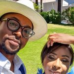 Boity and Maps Maponyane Share Couple Goals In New Picture