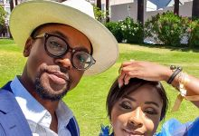 You Can Now Officially Call Her Grootman!, Boity Turns 30 Image