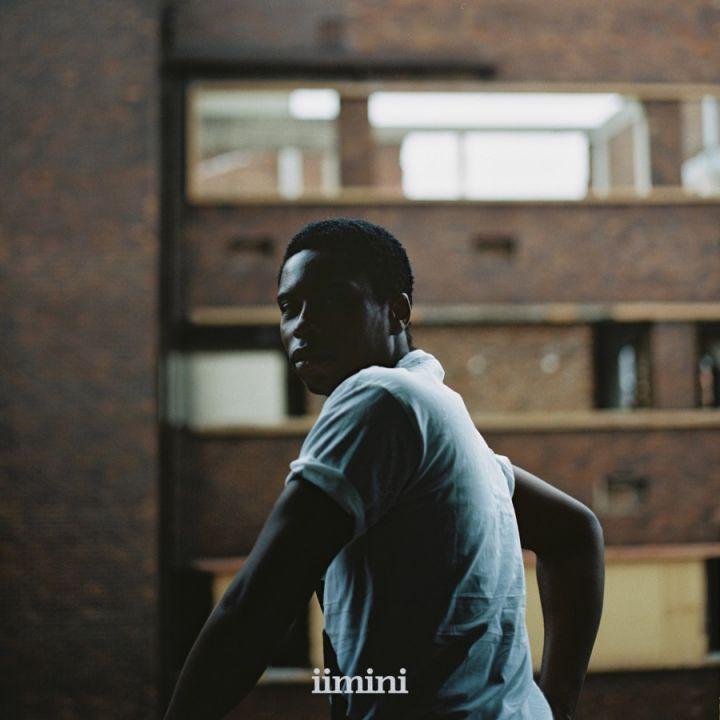 iimini - Bongeziwe Mabandla