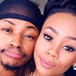 "Mzansi Emotional  As Priddy Ugly & Bontle Tell Their Love Story On ""Defining Love"" (Video)"