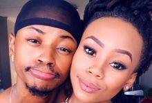 Here's Why Bontle Modiselle Won't Leave Priddy Ugly Over Infidelity