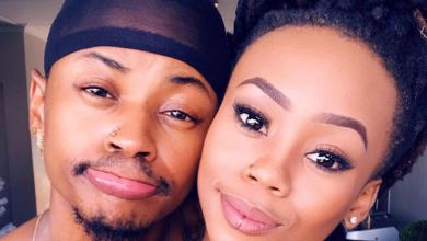 """Mzansi Emotional  As Priddy Ugly & Bontle Tell Their Love Story On """"Defining Love"""" (Video)"""