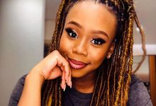 Bontle Modiselle Biography: Age, Baby, Dancing & Choreography Career, Net Worth, Husband, Sister, Education & Contact Details