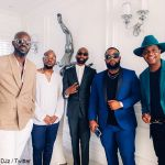 Cassper Nyovest Dismisses Major League's Suggestion Of A Riky Rick Collaboration