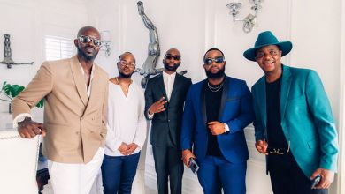 Photo of Cassper Nyovest Dismisses Major League's Suggestion Of A Riky Rick Collaboration