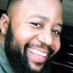 Cassper Nyovest Promotes His TikTok Account With Video About A Woman's Cleavage