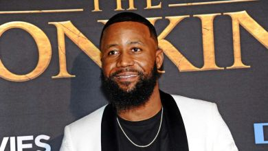 Photo of Cassper Nyovest Found His PlayStation