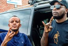 "Photo of Watch DJ Maphorisa & Kabza Drop A Cover of ""Money Heist"" The Song, ""Bella Ciao"""