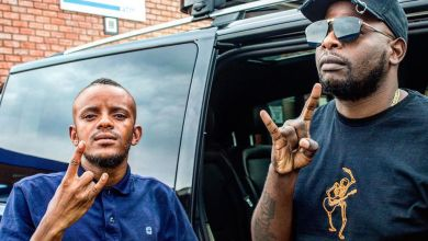 """Photo of Watch DJ Maphorisa & Kabza Drop A Cover of """"Money Heist"""" The Song, """"Bella Ciao"""""""