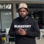 """I nearly went to ICU"", DJ Maphorisa On Going Through Girlfriend's Phone"