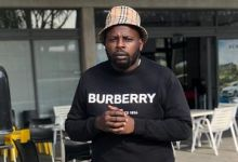 "Photo of ""I nearly went to ICU"", DJ Maphorisa On Going Through Girlfriend's Phone"