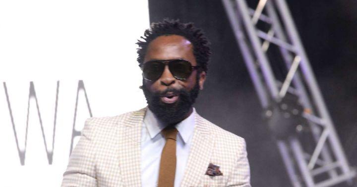 "DJ Sbu On Big-Name Celebs Silence On Big Zulu's Trending ""Imali Eningi"" Song"