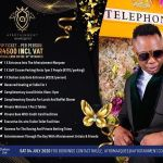 DJ Tira's Afrotainment Announces Durban July Marquee Specials