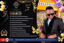 Photo of DJ Tira's Afrotainment Announces Durban July Marquee Specials
