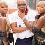 "Q Twins' ""Hamba"" Featuring DJ Tira Hits 5 Million YouTube Views"