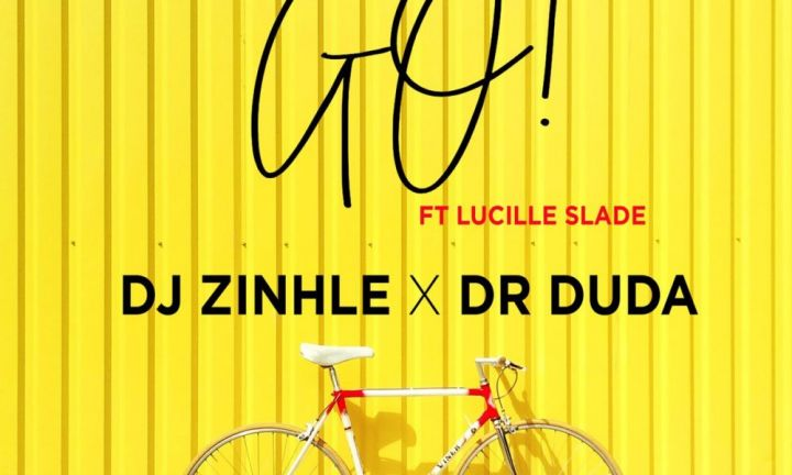 """DJ Zinhle Reveals Release Date For New Song """"Go"""" Featuring Dr Duda And Budding Artist Lucille Slade"""