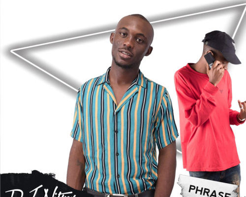"DJ Nitrox & Phrase Enlists Soul Luu For ""As'phuzeni Kube Mnandi"" Image"