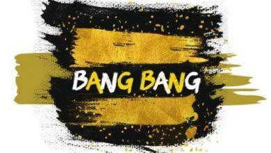 "DrumeticBoyz Goes ""Bang Bang"" On New Release"