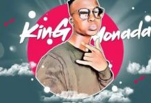 "Photo of King Monada Is ""20K"" On New Song"