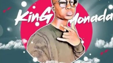 """Photo of King Monada Is """"20K"""" On New Song"""