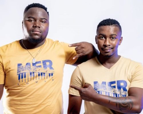 Kuzofiwa, MFR Souls' Upcoming Amapiano Tune With Berita | Watch